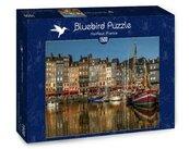 Puzzle 1500 Honfleur, Francja
