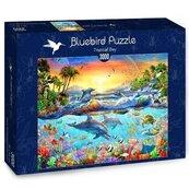 Puzzle 3000 Podwodny raj