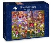 Puzzle 1500 Magiczna parada