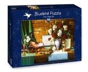 Puzzle 2000 Ona mnie kocha