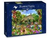 Puzzle 1500 Anielska chatka