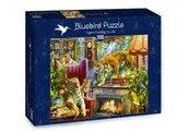 Puzzle 2000 Tygrys