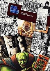 Strefa komiksu T.14 Artur Chochowski