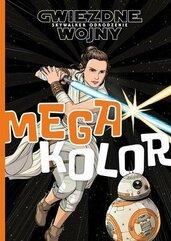 Megakolor. Star Wars Skywalker Odrodzenie
