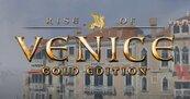 Rise of Venice: Gold (PC) Klucz Steam