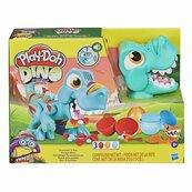 Play-Doh DINO pożerający dinozaur