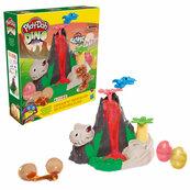 Play-Doh Wyspa dinozaurów