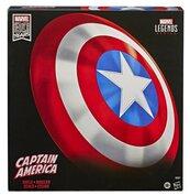 Replika tarczy Kapitana Ameryki