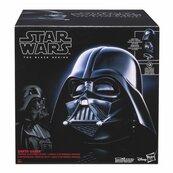 Star Wars: Elektroniczny hełm Darth Vader