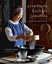 Prawdziwa kuchnia japońska