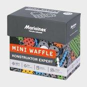 Mini Waffle 301 elementów Konstruktor Expert