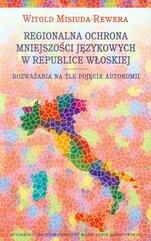 Regionalna ochrona mniejszości językowej w Republice Włoskiej