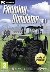 Farming Simulator 2011 Equipment Pack 1 (PC) Klucz Steam