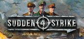 Sudden Strike 4 (PC) Klucz Steam