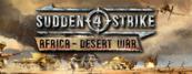 Sudden Strike 4 - Africa: Desert War (PC) Klucz Steam