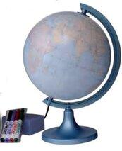 Globus konturowy bez podświetlenia 25 cm