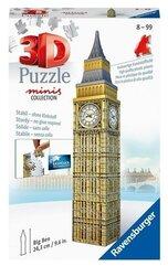 Puzzle 3D 54 Mini budynki: Big Ben