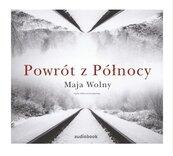 Powrót z Północy. Audiobook