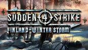 Sudden Strike 4 - Finland: Winter Storm (PC) Klucz Steam