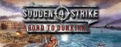Sudden Strike 4 - Road to Dunkirk (PC) Klucz Steam