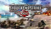 Sudden Strike 4 - The Pacific War (PC) Klucz Steam