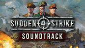 Sudden Strike 4 - Soundtrack (PC) Klucz Steam