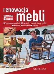 Renowacja mebli