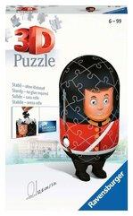 Puzzle 3D 54 Mini budynki: Strażnik