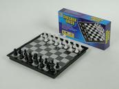 Szachy 25x13x5cm box 196452 ADAR