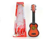 Gitara plastikowa strunowa w pudełku 404175