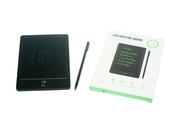 Znikopis elektroniczny tablet 13x9x1cm HY050H01 h12745