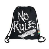 Plecak na sznurkach SO-11 No Rules mkmk