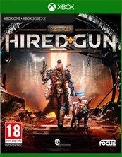 Necromunda: Hired Gun (XSX)