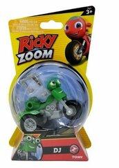 Ricky Zoom Motocykl DJ TOMY