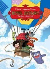 Hotel Dziwny Tom 4 Duchy w chmurach