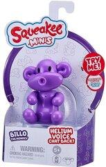Squeakee Minis - Interaktywny balon Małpka