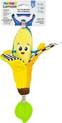 Lamaze Zawieszka Banan Benek TOMY
