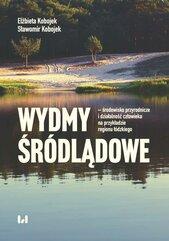 Wydmy śródlądowe – środowisko przyrodnicze i działalność człowieka na przykładzie województwa łódzkiego