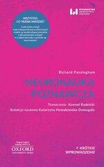 Neuronauka poznawcza. Krótkie Wprowadzenie 27
