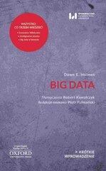 Big Data. Krótkie Wprowadzenie 30