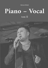 Piano - Vocal. Tom ll