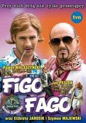 Figo Fago DVD