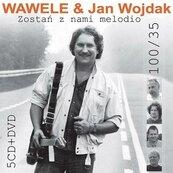 Zostań z nami melodio 5CD + DVD