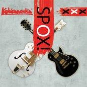 Spox! CD