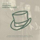 Archiwum piosenki kabaretowej CD
