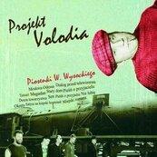 Piosenki W. Wysockiego CD