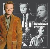 Michał Bajor. Największe przeboje live, 2 CD