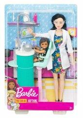 Barbie Kariera zestaw FXP17