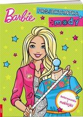 Barbie. Projektantka mody