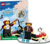LEGO(R) City. Powstrzymać ogień!